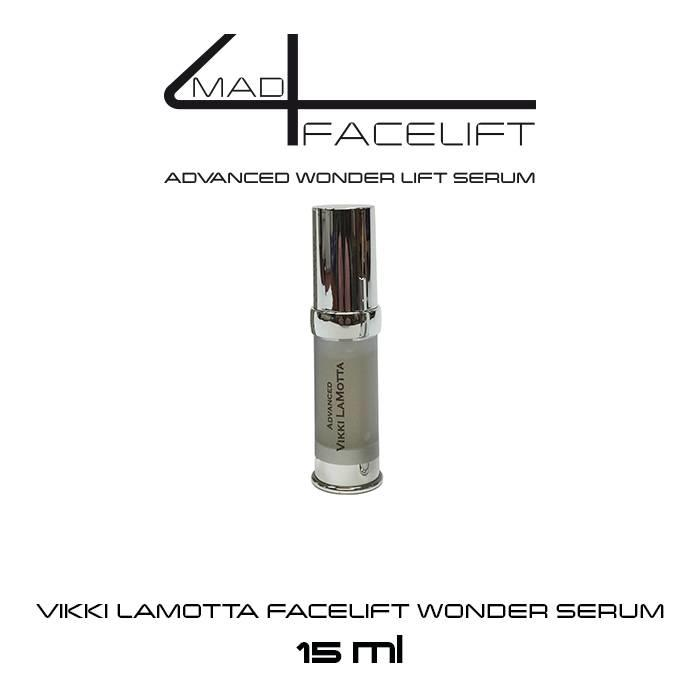 made4facelift wonder serum 15 ml