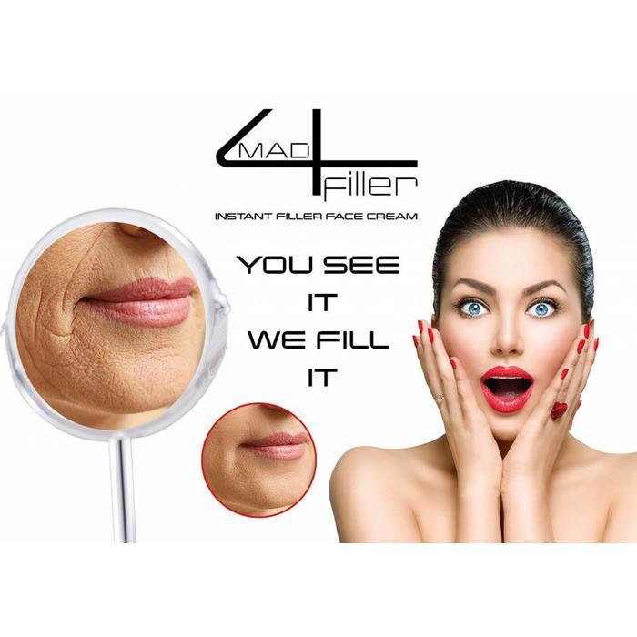 mad4filler Instant filler face cream