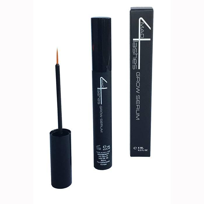 mad4lashes Grow Serum
