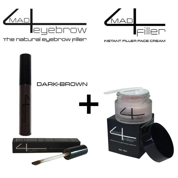 Angebot made4eyebrow + made4filler