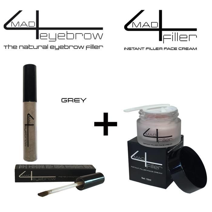 Special offer  made4eyebrow + made4filler