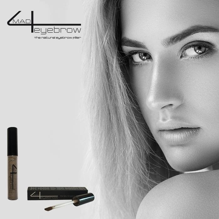 "made4eyebrow ""Blond"" the natural eyebrow filler  - Copy"