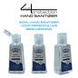 made4protection Händedesinfektionsmittel für den persönlichen Schutz
