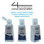 made4protection Hand sanitizer for personal protection