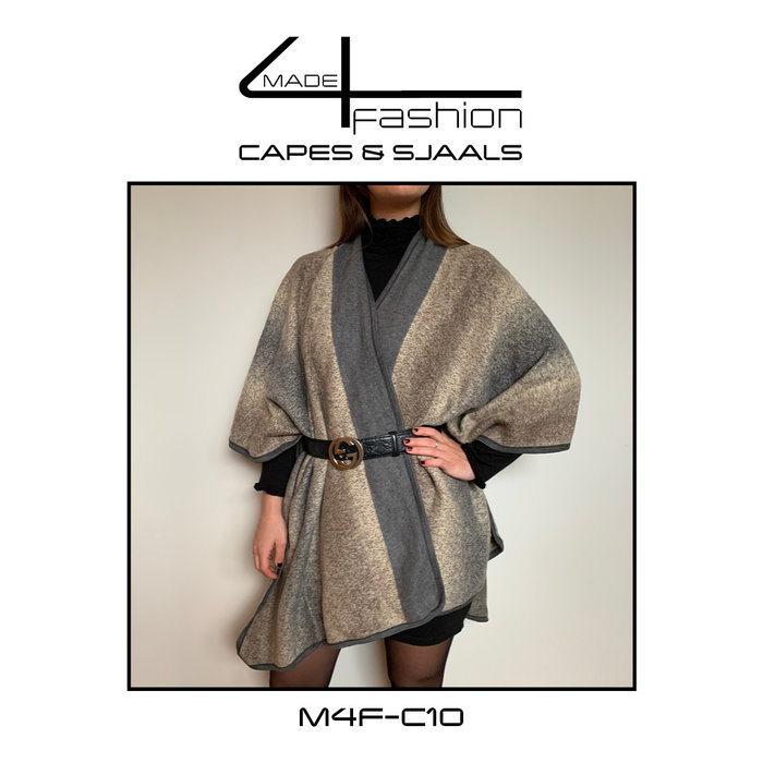 Capes and Scarves C10