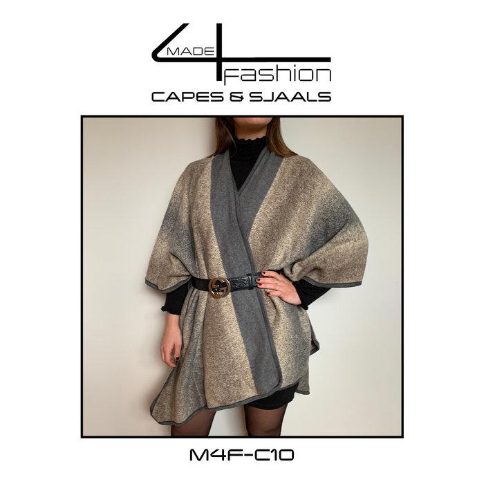 Capes en Sjaals C10