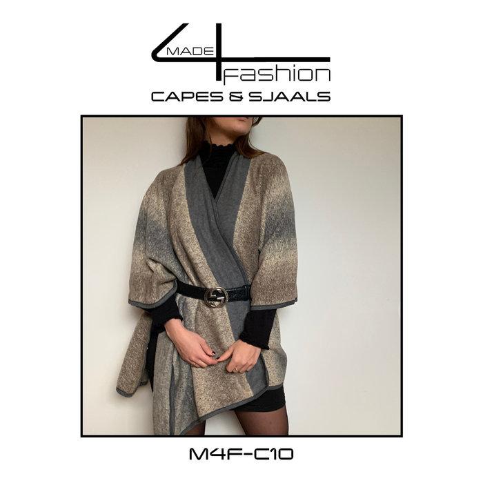 Umhänge und Schals C10