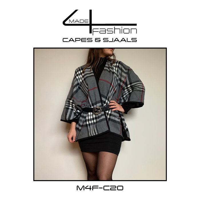Capes and Scarves C20