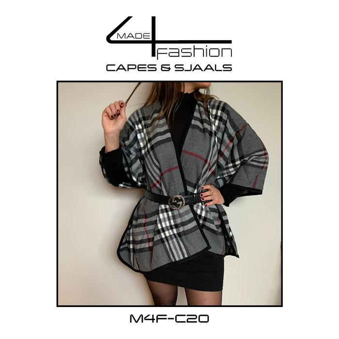 Capes en Sjaals C20