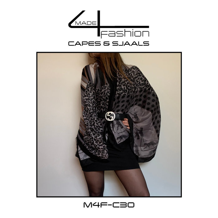 Capes and Scarves C20 - Copy