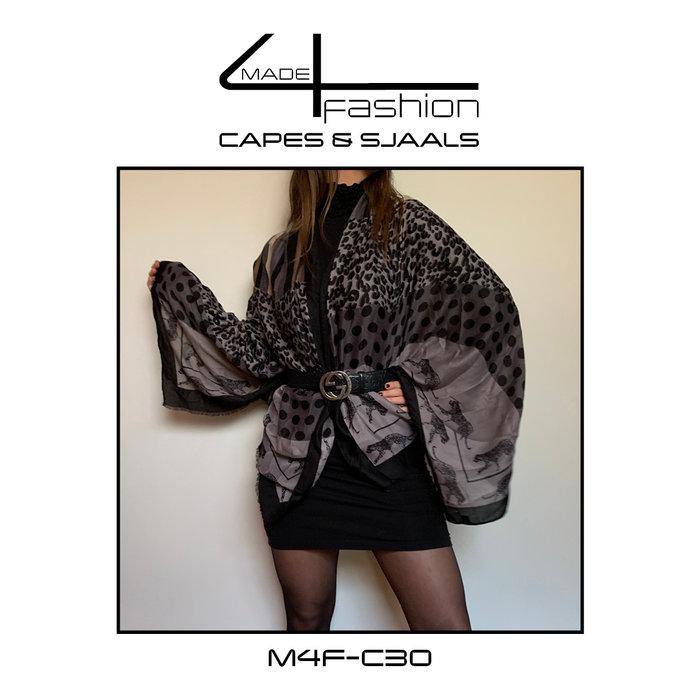 Umhänge und Schals C20 - Copy