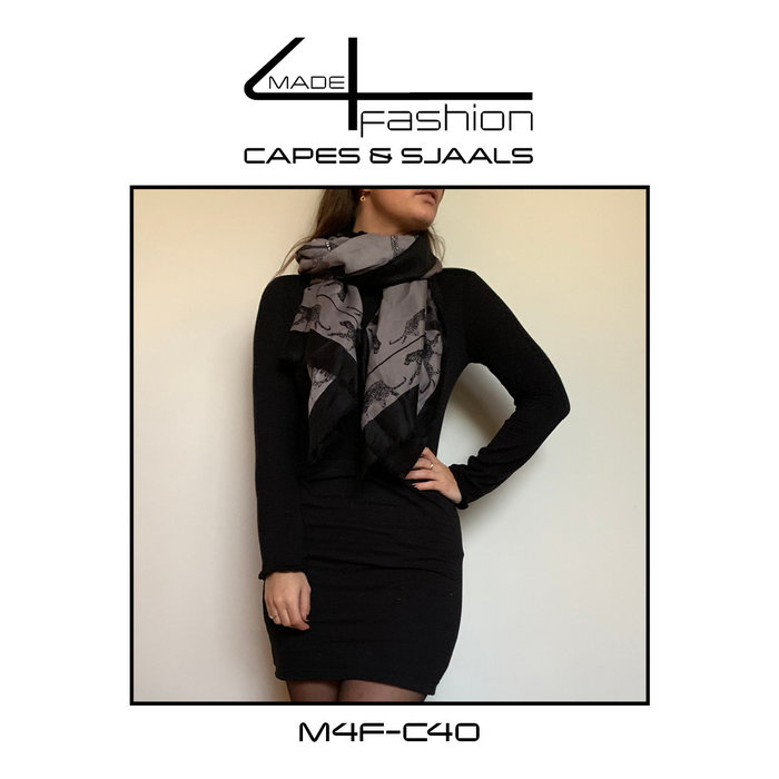 Capes and Scarves C20 - Copy - Copy