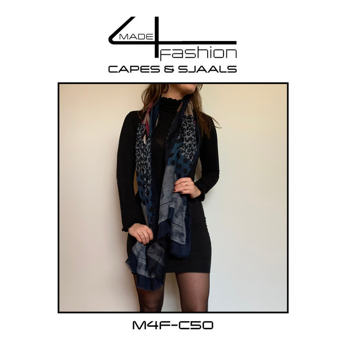 Capes and Scarves C50