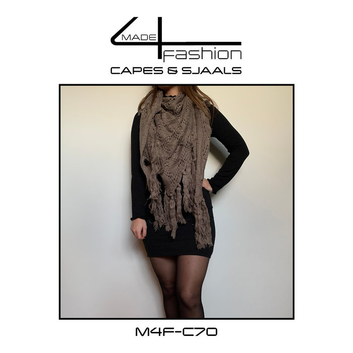 Capes and Scarves C60 - Copy
