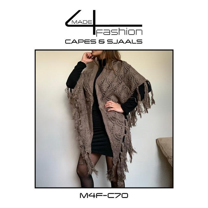 Capes en Sjaals C70