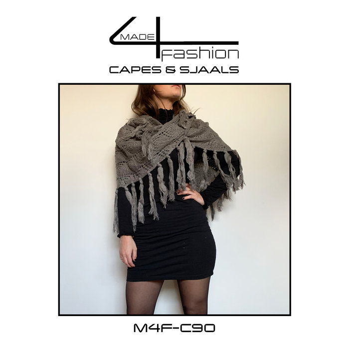Capes and Scarves - Copy