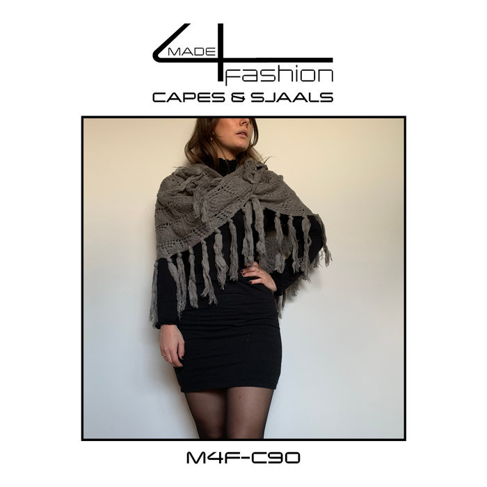 Capes and Scarves C80 - Copy