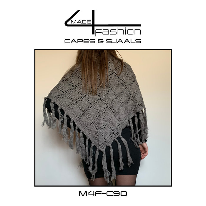 Capes en Sjaals C90