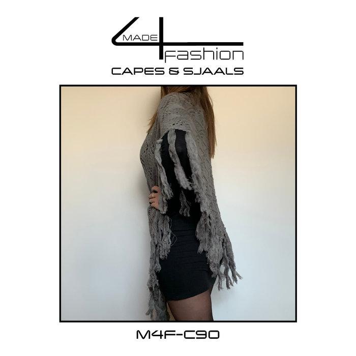 Umhänge und Schals C80 - Copy