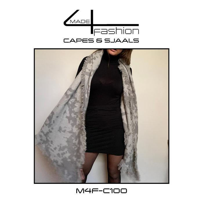 Capes en Sjaals C100