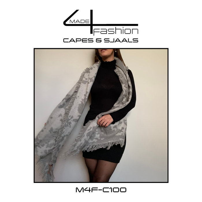 Capes and Scarves C80 - Copy - Copy