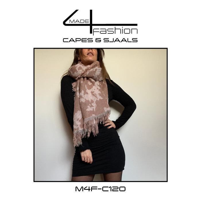 Capes en Sjaals C120