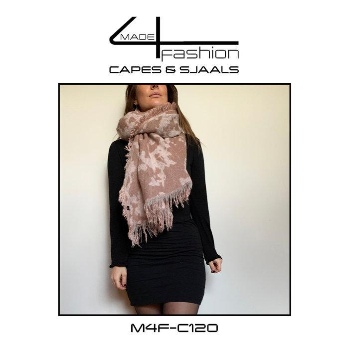 Capes and Scarves C80 - Copy - Copy - Copy