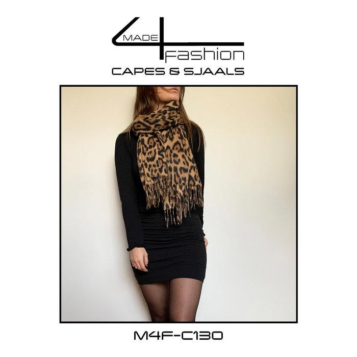 Capes en Sjaals C130