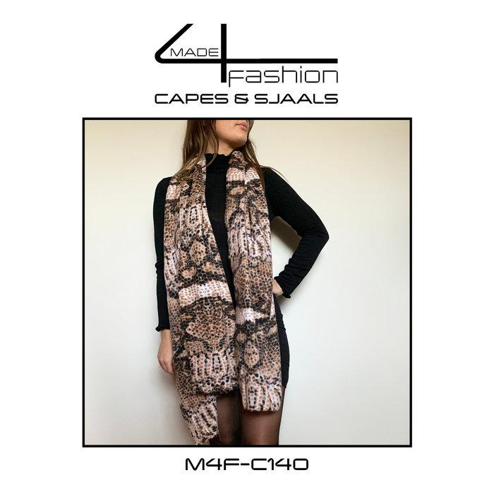 Capes en Sjaals C140