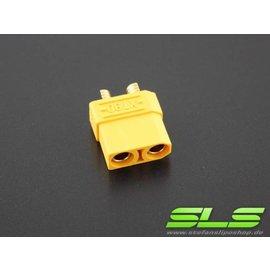4_SLS Batteries XT-90 Connector Female                         xt-90 Buchse