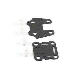 Spedix Multicopters S250 Pro Carbon Upper Frame Plate set   SPX-83039