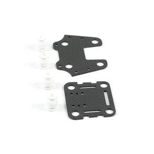 Spedix Multicopters S250 Pro Carbon Upper Frame Plate set  SPX-83039