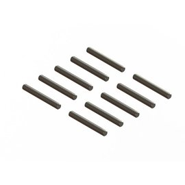 1_Oxy Heli SP-OXY2-006 - Threaded Rod M1.4x11 , 10Pcs