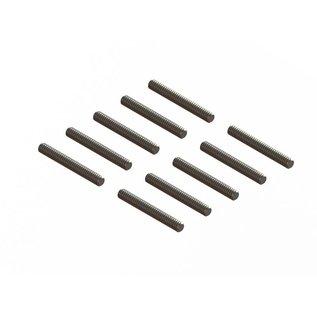 1_Oxy Heli SP-OXY2-006 - Threaded Rod M1.4x11 , 10Pcs