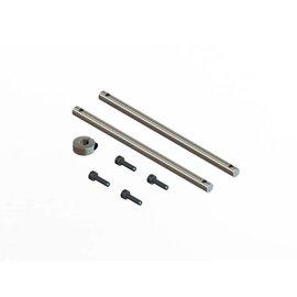 1_Oxy Heli SP-OXY2-007 - OXY2 - Main Shaft