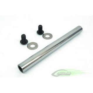 SAB Goblin Helicopters Spindle Shaft - Goblin 630                   H0097-S