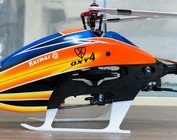 Electric RC Heli Kits