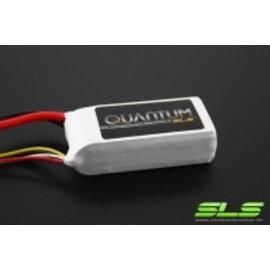 4_SLS Batteries SLS Quantum 800mAh 3S1P 11,1V 65C/130C    SLSQ08003165