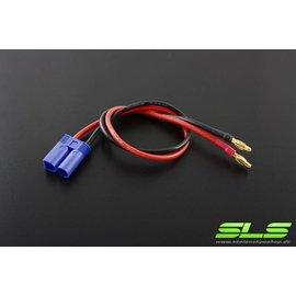 4_SLS Batteries EC5 charging Lead EC5 laadkabel    EC5 Ladekabel