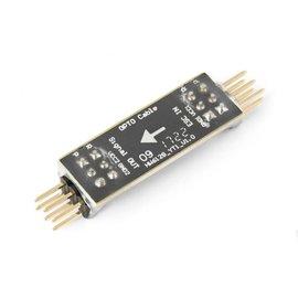 3_Hobbywing ESCś RPM & Telemetry Signal Coupler Module (SCM) HW30850200