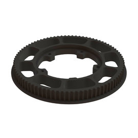 1_Oxy Heli OSP-1295 OXY5 - Front Pulley