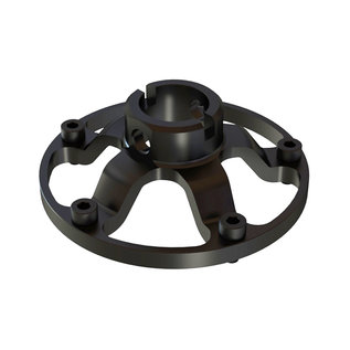 1_Oxy Heli OSP-1296 OXY5 - Front Pulley Hub