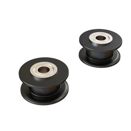 1_Oxy Heli OSP-1319 OXY5 - Front Belt Pulley