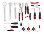Tools and Accesoiries