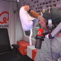 Qmusic radio morning show