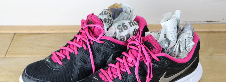 schoenen drogen kranten