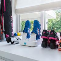 Wat is het verschil tussen de Shoefresh en andere schoenendrogers?