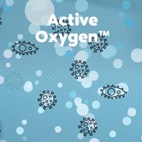 Wat is Active Oxygen / actieve zuurstof?