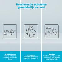 Shoefresh Shoefresh protect spray