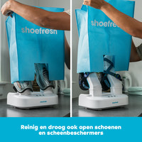 Shoefresh Shoefresh sac à chaussures (TEST PRODUCT)